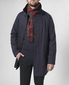Wellington-of-Bilmore-Men-s-EU-48-or-Large-Wool-Blend-Lined-Finrock-Coat