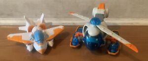 transformers rescue blades playskool heroes MIX LOT'