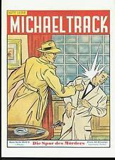 Michael Track komplett 2,4,6,8,10,12,14,16,18 (Z0), Drei Heinzelmännchen Verlag