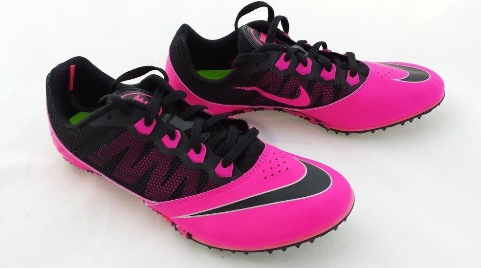 Nike zoom zoom zoom rivale 7 donne corsa sprint scarpe stile 615998-600 msrp | Prodotti Di Qualità  | Uomini/Donna Scarpa  569cee