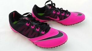 6648a4f11fc Nike Zoom Rival S 7 Women S Track Sprint Shoes Style 615998-600 MSRP ...