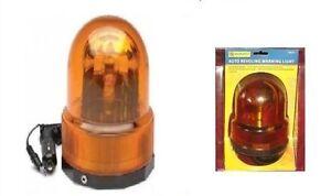 034-LOOK-034-Auto-Revolving-Warning-Light-Yellow-Amber-Beacon-Recovery-Emergency-UK