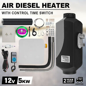 de-5KW-12V-Car-diesel-Air-Heater-Digital-Display-5000w-For-Motor-homes-Trucks-ee