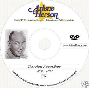 Jose-Ferrer-Interview-DVD