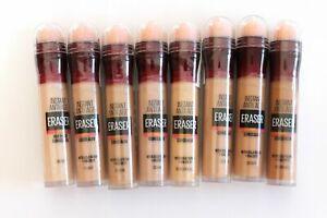 Maybelline Instant anti-età la Eraser Eye Concealer 6.8ml - si prega di scegliere SHADE: