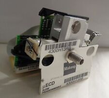 HP Agilent G2397-60720 Micro ECD uECD manifold, used with series 6890 GC