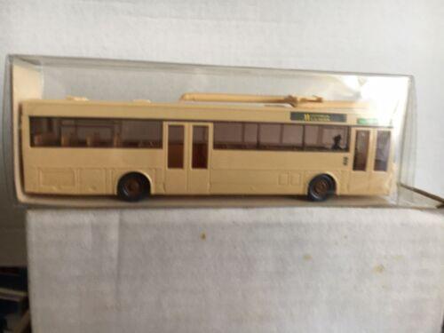 WIKING 22702 autobus urbano MB O 405 in 1//87