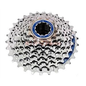 Shimano-CS-HG50-8-MTB-Bike-8-Speed-Cassette-11-30T-Rear-Gear-Sprocket