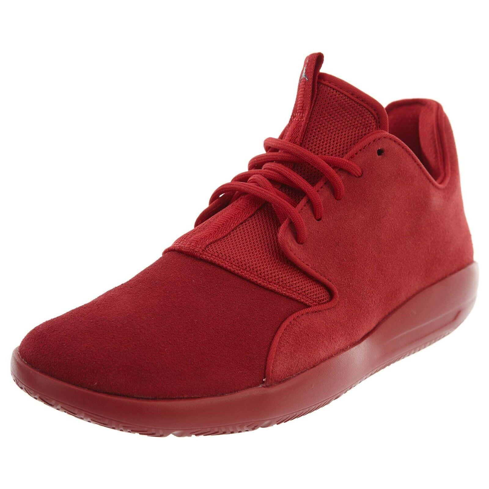 Jordan eclipse lea gym red
