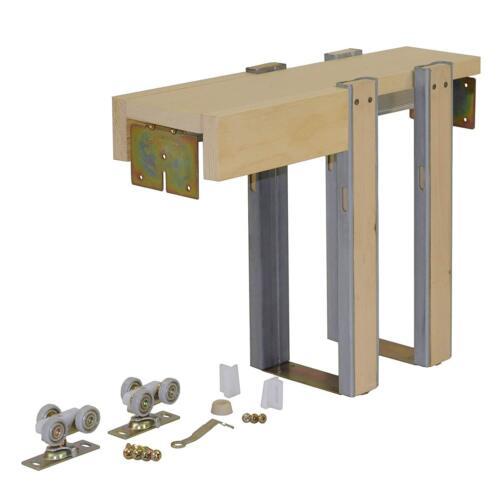 "1560 Commercial Grade Pocket Door Frame 36/"" x 80/"""