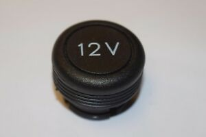 GENUINE-FORD-FOCUS-MONDEO-FIESTA-CIGARETTE-LIGHTER-POWER-OUTLET-CAP-COVER-NEW