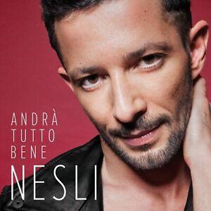 NESLI-Andra-Tutto-Bene-CD-NUovo-Sigillato-Andra-039-RN