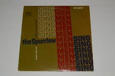 The Spurlow Men - On The Move - Sing Men Sing - Word Records - FAST SHIPPING!!!