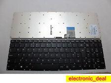 NEW FOR Lenovo Erazer Y50 Y50-70 Y50-70A Y50-70AM-IFI UK BACKLIT KEYBOARD