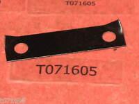 Genuine Jonsered 504 18 88-00 504188800 Lock Plate, Muffler 70e 451 49sp 621