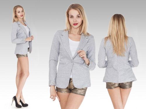 Vente Femmes Blazer femme made in italy taille 14 Avec Doublure Veste Couleurs