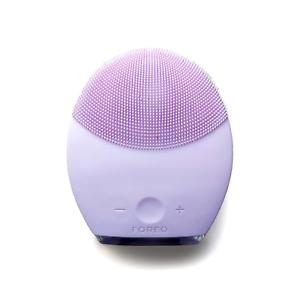 Foreo-Luna-2-Face-Brush-Anti-Aging-Device-Lavender-Sensitive-Skin