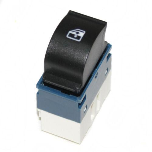 Fensterheber Schaltersteuerung Rechts Schalter Passend für Fiat Idea Doblo