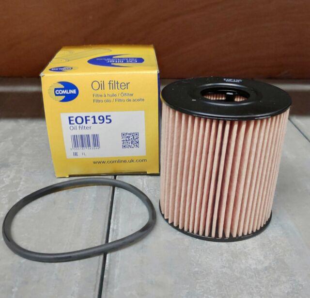 FILTRO OLIO COMLINE FORD C-MAX 2.0 TDCi EOF195