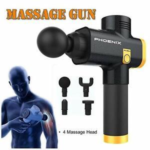 Phoenix-A2-Massage-Gun-Percussion-Massager-Muscle-Vibrating-Relaxing-Machine-USA