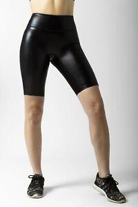 Cazne-Britt-Short-Legging-Y-FREE-ZONE-Womens-Activewear-Yoga-Pilates-Leggings