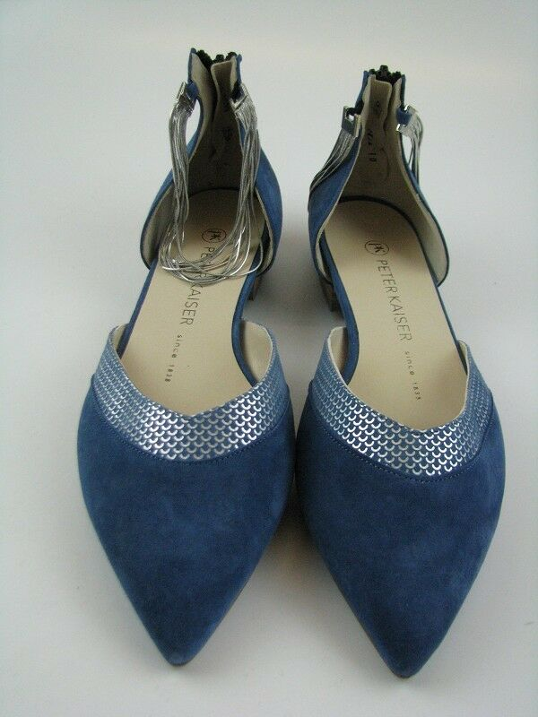 Highlander Donna Scarpe Basse 36,5 37 FOR SCARPE MARRONE PELLE SHOES FOR 37 WOMAN NUOVO ced162