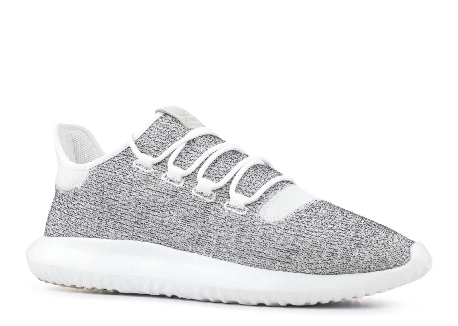 d15ec1d2aed5a (CQ0929) Adidas Mens Originals Originals Originals Tubular Shadow White  Grey NEW dee2d4