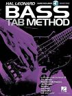 Hal Leonard Bass Tab Method BGTR by Eric W Wills (Paperback, 2014)