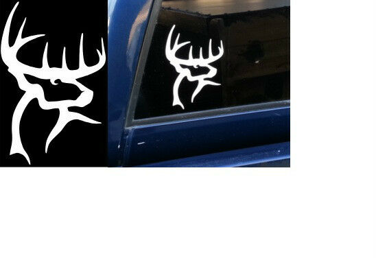 Duck Commander Vinyl Car Truck Decal Sticker Duck Dynasty Buck Hunting PICK SIZE