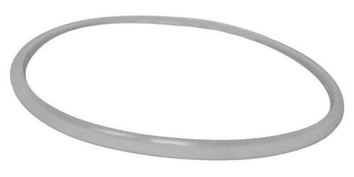Mirro  Rubber  Pressure Cooker Gasket  4 qt White