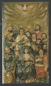 Image Pieuse De Pentecostes Santino Holy Card Estampa Fxy4bs1h-07234215-732176626