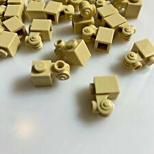 #f63 Lego ® 2 x 95188 Dachstein 90 ° 6 x 6 cuadrante lila oscuro 6211401