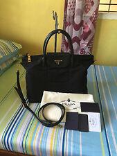 Prada BN2541 Tessuto Nylon Handbag