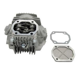 Cylinder-Head-Assembly-for-110cc-Engine-Taotao-Roketa-Sunl-ATV-Dirt-Bike