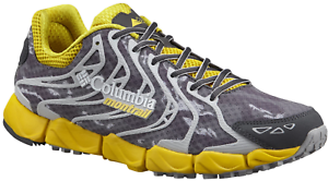 COULUMBIA MONTRAIL FLUID II TRAIL MARATHON NEU (OVP S LAB US 9.5 = 27.5 cm