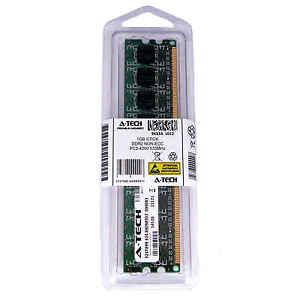 Atech-1GB-Dimm-PC2-4200-4200-DDR2-DDR-2-533mhz-533-Desktop-240-pin-Memory-RAM