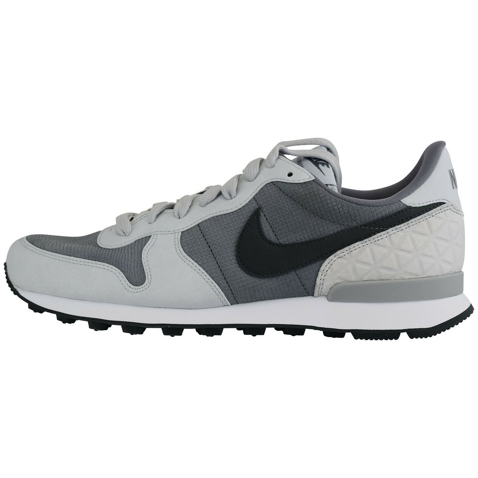 WMNS WMNS WMNS Nike Internationalist PRM 828404-006 Lifestyle Running Freizeit LaufZapatos 41c1af