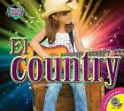 El Country (Country) by Aaron Carr (Hardback, 2016)