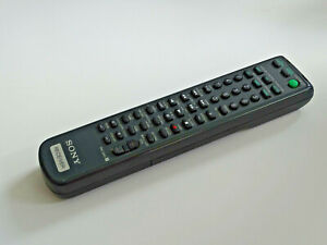 Original Sony RM-U263 Fernbedienung / Remote, 2 Jahre Garantie