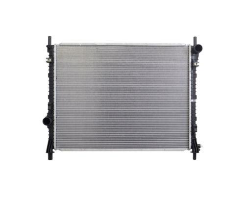 FR338005CG FR3Z8005A FR3Z8005B FR33-8005-CG RADIATOR FORD MUSTANG 3,7 5,0 2014