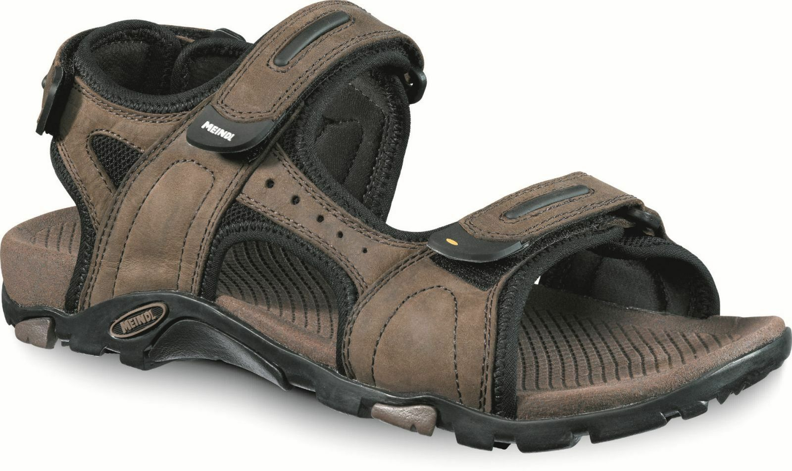 Meindl manly outdoor and hiking capri sandal