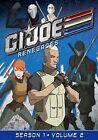 G.i. Joe Renegades Season 1 Volume 2 R1 DVD