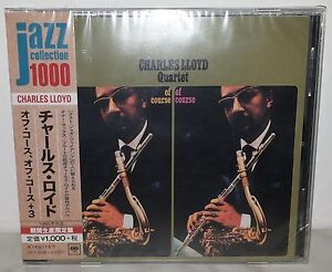 CD-CHARLES-LLOYD-QUARTET-OF-COURSE-JAPAN-SICP-4046