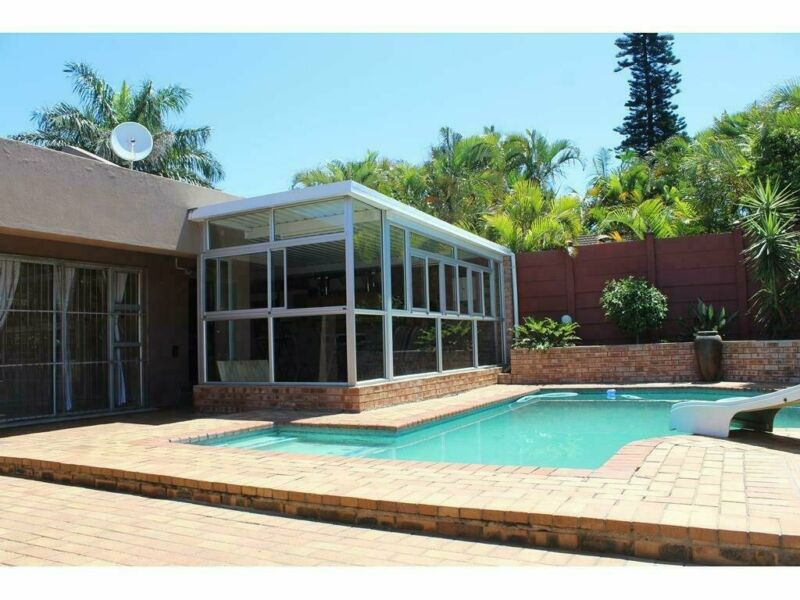 Fully Furnished Luxury Home
