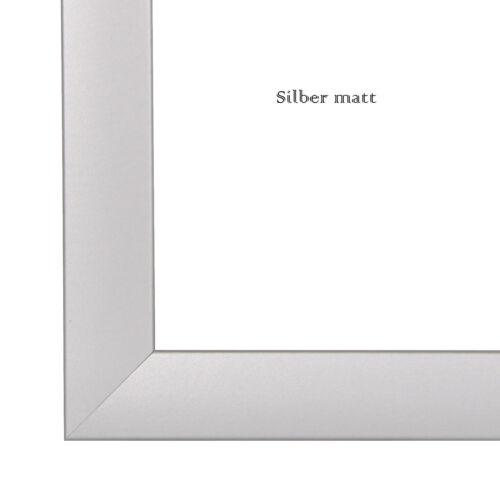 Bilderrahmen 22 Farben ab 23x54 bis 23x64 cm Foto Panorama Poster Rahmen Neu