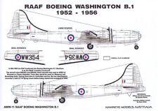 SAC 1//72 Boeing B-29A Superfortress Landing Gear # 72082