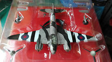 DE HAVILLAND MOSQUITO  FB MK VI NORMANDIA  ALTAYA-IXO 1/72 NUEVO-NEW- VERY RARE