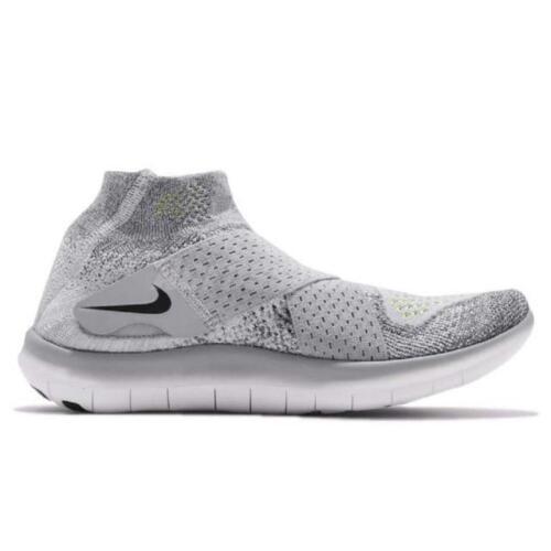 Motion 002 Free Fk da 880846 Nike 2017 ginnastica Free Scarpe blu Rn xwPgYqtn1
