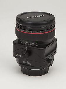 Canon EF TS-E 24mm/3,5 L, NEUWERTIG! - Mülheim-Kärlich, Deutschland - Canon EF TS-E 24mm/3,5 L, NEUWERTIG! - Mülheim-Kärlich, Deutschland