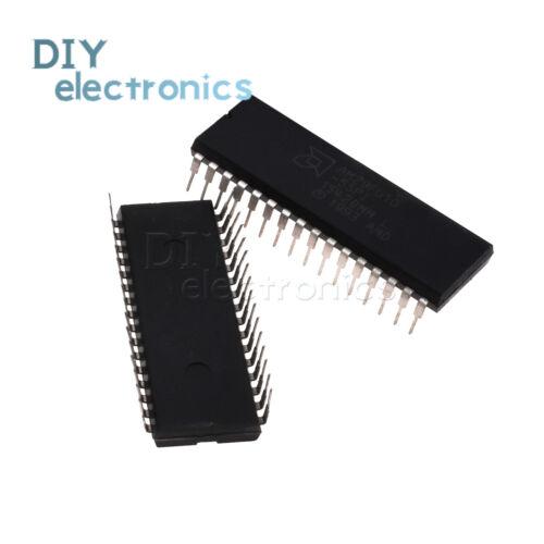 1PCS//5PCS IC AM29F010-55PIAM29F010 DIP32 AMD Integrated Circuit NEW